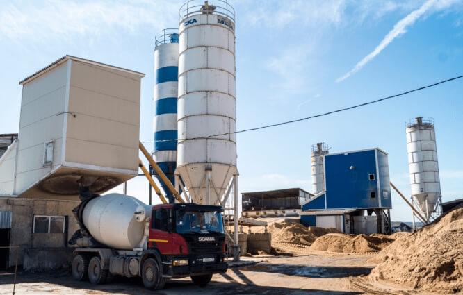 Начальник бетон цементные и буровые растворы